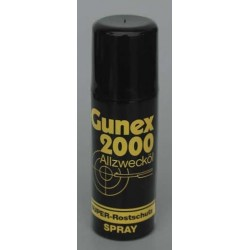 GUNEX 2000 olej do broni 50ml