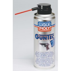 Gun Tec olej do broni 200ml