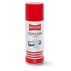 KLEVER PTFE TEFLON spray 200ml