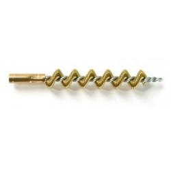 Szczotka Mosiężna Spiralna 7,62 mm / 30 / 3006