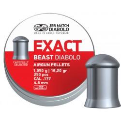JSB Diabolo Exact Beast 4,52