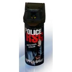"""Gaz pieprzowy """"RSG Police"""" - Płyn 50 ml - 5 szt."""