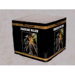 TXB76 CRACKLING WILLOW 49s 1,2""