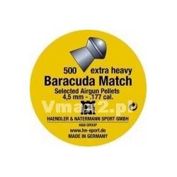 H&N Baracuda Match 4,51