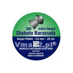 H&N Diabolo Baracuda 5,5