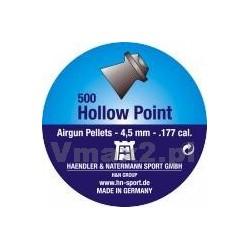 H&N Diabolo Hollow Point 4,5