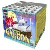 JW308 - GALEON 36s
