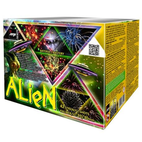 JW4079 - Alien 42 s