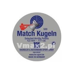 H&N Match Kugeln 4,5