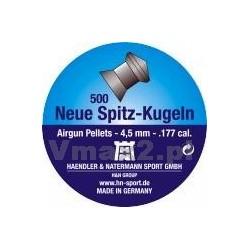 H&N Neue Spitz Kugeln 4,5