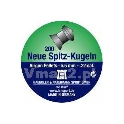 H&N Neue Spitz Kugeln 5,5