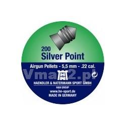 H&N Silver Point 5,5