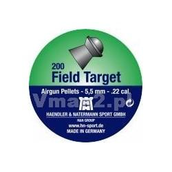 H&N Field & Target 5,5