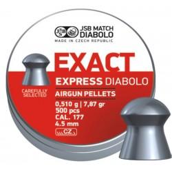 JSB Diabolo Exact EXPRESS 4,52