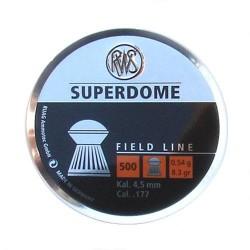 RWS SUPER DOME