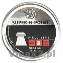 RWS SUPER HOLLOW POINT