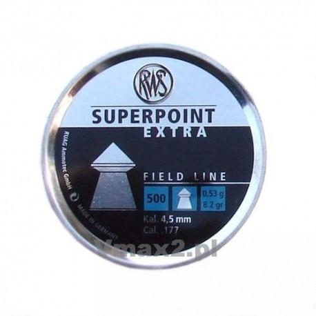 RWS SUPER POINT
