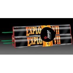 JC028 EXPLOSIVE VII