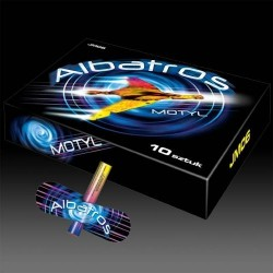 JM06 ALBATROS 20 op.